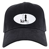 Chess King Baseball Hat