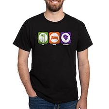 Eat Sleep Therapy T-Shirt
