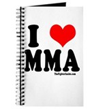 I LOVE MMA Journal