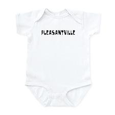 Pleasantville Faded (Black) Infant Bodysuit