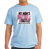 My Battle 1 (Mom BC) T-Shirt