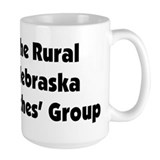 RNWG Official Logo Mug