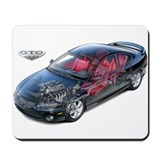 Cool Holden Mousepad