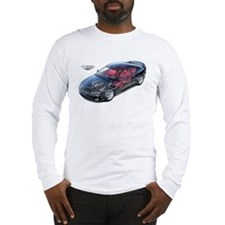 Supercharger Long Sleeve T-Shirt