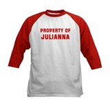 Property of JULIANNA Tee