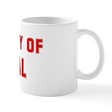 Property of JAMAL Mug