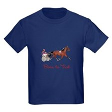 Born to Trot T