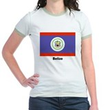 Belize Flag (Front) T