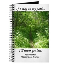 On My Path Weight Loss Journal