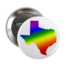 "Texas Gay Pride 2.25"" Button (10 pack)"