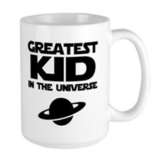 Greatest Kid Coffee Mug