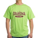 Grandma To Be T-Shirt