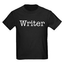 Writer T-shirts and Gifts T