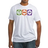 Eat Sleep Ophthalmology Shirt