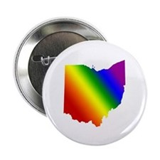 Ohio Gay Pride Button