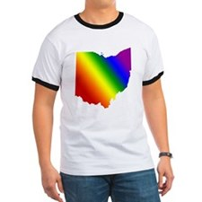 Ohio Gay Pride T