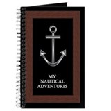 My Nautical Adventures Journal