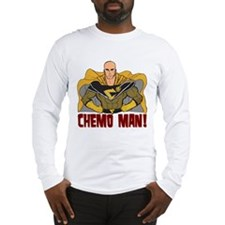 Chemoman Long Sleeve T-Shirt