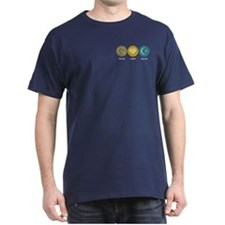 Peace Love Islam T-Shirt