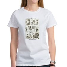 Historic Beadmaking Tee
