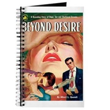 "Pulp Journal - ""Beyond Desire"""
