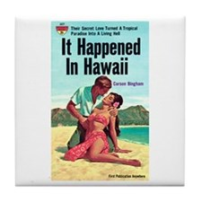 "Coaster - ""It Happened in Hawaii"""
