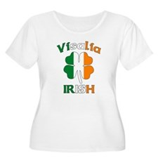 Visalia Irish T-Shirt