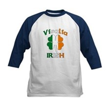 Visalia Irish Tee
