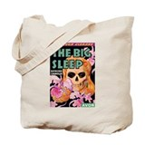 "Tote Bag - ""The Big Sleep"""