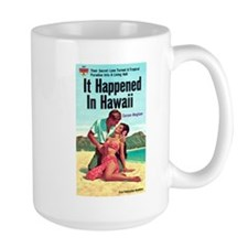 "Mug - ""It Happened in Hawaii"""
