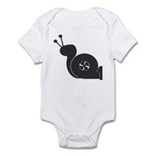 Turbo Snail Infant Bodysuit