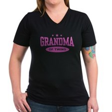 Grandma of Twins Shirt