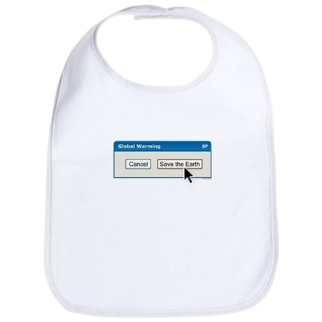 Save The Earth - PC version Bib