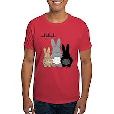 Rabbittude Posse T-Shirt