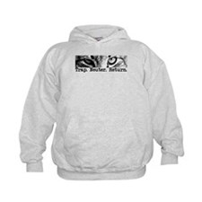 Trap. Neuter. Return. Hoodie