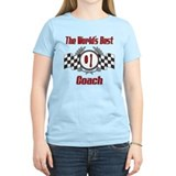 Racing Coach T-Shirt