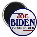 Joe Biden President 2008 (10 magnets)