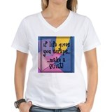 If Life Gives You Scraps - Qu Shirt