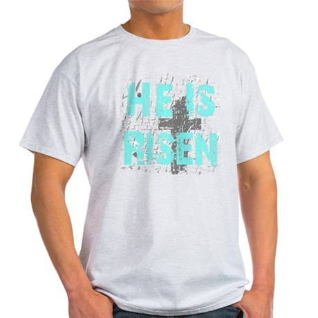 He is Risen Light T-Shirt