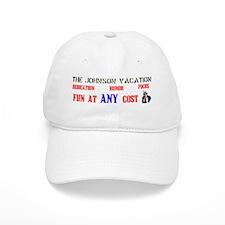 Unique Family vacation Baseball Cap