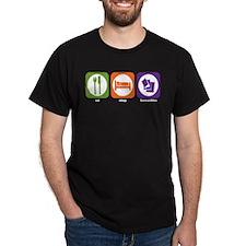 Eat Sleep Humanities T-Shirt