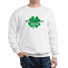 South Buffalo Irish Sweatshirt