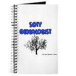 Sexy Genealogist Journal