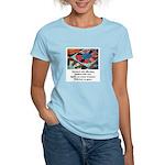 Quilts - Warm Treasures Women's Light T-Shirt