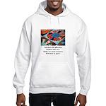 Quilts - Warm Treasures Hooded Sweatshirt
