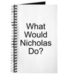 Nicholas Journal