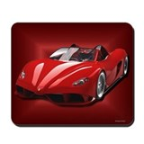 Hot Convertible Mousepad