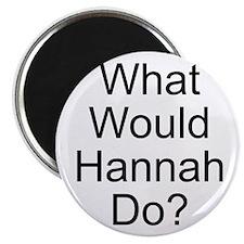 Hannah Magnet