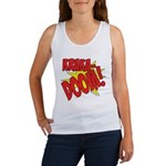 KRAKADOOM! Women's Tank Top
