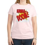 KRAKADOOM! Women's Light T-Shirt